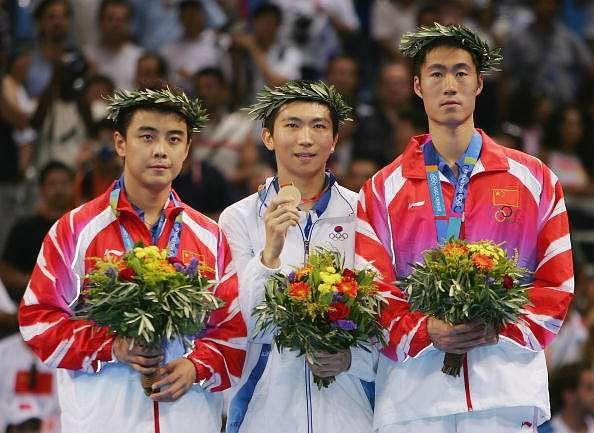 Ryu Seung-Min foi o último a quebrar a hegemonia chinesa (Crédito: Sportskeeda)