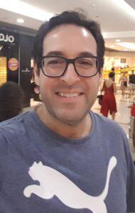 Claudio Beznos